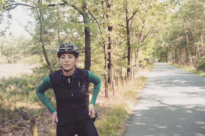 The Journey Part 2: Exploring the world ofcycling